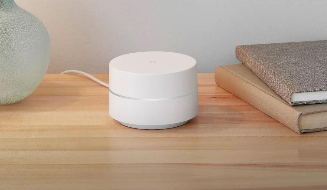 روتر گوگل مدل وای فای